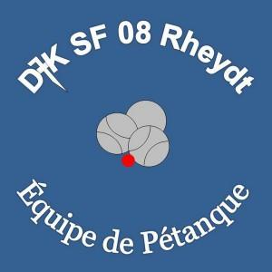 Das Logo unserer neuen Abteilung
